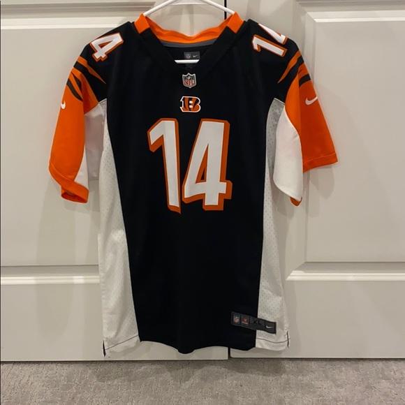 NFL Cincinnati Bengals (Andy) Dalton jersey